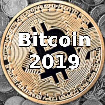 Crypto currencies at 2019